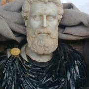 Romain, marbres polychromes.2012.
